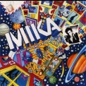 Mika - The Boy Who Knew Too Much (Japanese Edition) '2009