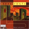 Mezzoforte - Observations '1983