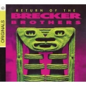 Brecker Brothers, The - Return Of The Brecker Brothers '1992
