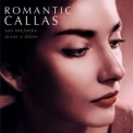 Maria Callas - Romantic Callas (CD1) '2001