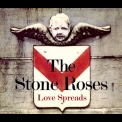 Stone Roses, The - Love Spreads [CDS] '1994
