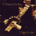 Die Verbannten Kinder Evas - In Darkness Let Me Dwell '1999