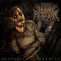 Human Rejection - Decrepit To Insanity '2009