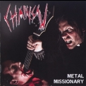Chainsaw - Metal Missionary '2009