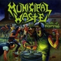 Municipal Waste - The Art Of Partying '2007