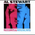 Al Stewart - Russians & Americans (1984) '2007 Collectors' Choice Music