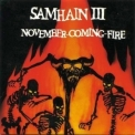Samhain - November Coming Fire [Box Set] '1986