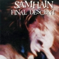 Samhain - Final Descent [Box Set] '1990