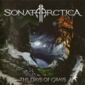 Sonata Arctica - The Days Of Grays [limited Digipak] 2 CD '2009