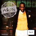 Akon - Konvicted (deluxe Edition) (au) '2007