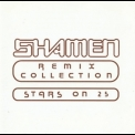 Shamen, The - Remix Collection - Stars On 25 '1996