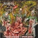 Moonfog - Ordinary Misanthropic & Repulsive Anthems '2009