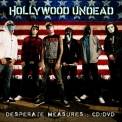 Hollywood Undead - Desperate Measures '2009