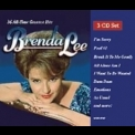 Brenda Lee - 36 All-Time Greatest Hits - Disk 3 '1998