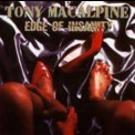 Tony Macalpine - Edge Of Insanity '1985