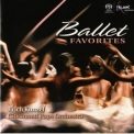 Erich Kunzel & The Cincinnati Pops Orchestra - Ballet Favorites '2004