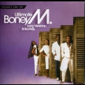 Boney M - Long Versions & Rarities - Ultimate Volume 3 1984 - 1987 '2009