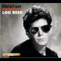 Lou Reed  - Perfect Day (The Best Of) Cd1 '2009