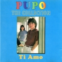 Pupo - The Collection - Ti Amo '1999
