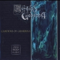 Gardens Of Gehenna - Dead Body Music '2000