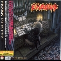 Exodus - Tempo Of The Damned (Japan) '2004
