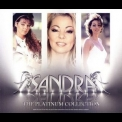 Sandra - Platinum Collection [CD 01] '2009