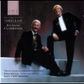 James Last And Richard Clayderman - The Very Best Of... (Original Titles) (CD2) '1990