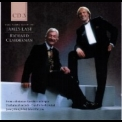 James Last And Richard Clayderman - The Very Best Of... (Together At Last) (CD3) '2004