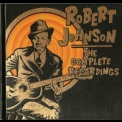 Robert Johnson - Complete Recording (CD1) '2004