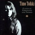 Timo Tolkki - Classical Variations And Themes '1994