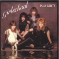 Girlschool - Play Dirty '1983