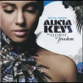 Alicia Keys - The Element Of Freedom [Deluxe Edition] '2009