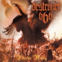 Destroyer 666 - Phoenix Rising '2000