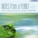 Deuter - Notes From A Planet '2009