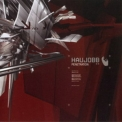 Haujobb - Penetration [CDS] '2002