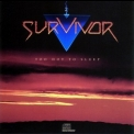 Survivor - Too Hot To Sleep '1988