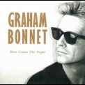 Graham Bonnet - Here Comes The Night '1991