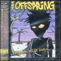 Offspring, The - Million Miles Away [CDS] '2001
