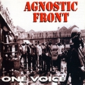 Agnostic Front - One Voice '1992