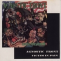 Agnostic Front - Cause For Alarm / Victim In Pain '1986 / 1984
