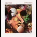 Edgar Froese - Pinnacles (Remix 2005) (Japan Paper Sleeve Collection) '2005