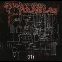 Strapping Young Lad - City (2007 reissue) '1997