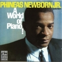 Phineas Newborn, Jr. - A World Of Piano! '1961