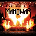 Manowar - Gods Of War - Live (CD1) '2007