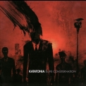 Katatonia - Live Consternation '2007