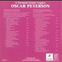 Oscar Peterson - Songbooks Etcetera (disc 1- Plays Cole Porter & Duke Ellington) '2005