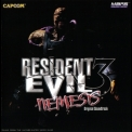 Masami Ueda - Resident Evil 3 Nemesis Original Soundtrack (CD1) '1999