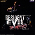 Masami Ueda - Resident Evil 3 Nemesis Original Soundtrack (CD2) '1999
