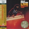 Billy Preston - Live European Tour '1973