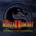 Dan Forden - Mortal Kombat II - The Arcade OST '1993